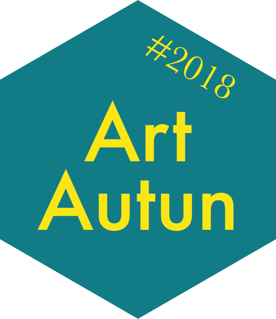 ART AUTUN #2018